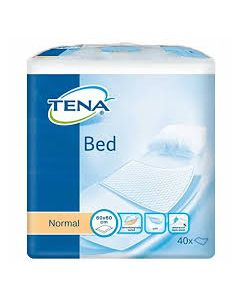 Tena Bed Normal | 60x60cm | Pack of 40