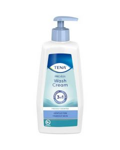 TENA Wash Cream (1L) | Pack of 1
