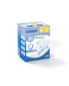 iD Innofit Medium Extra Plus - 14 Pack