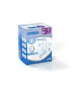 iD Innofit Medium Maxi - 14 Pack