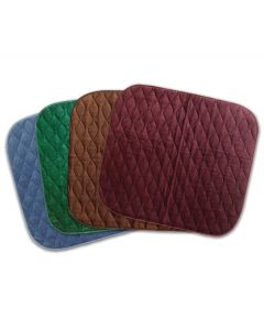 Incontinence Chair Pad | 1000mls | Brown | 53x58cm