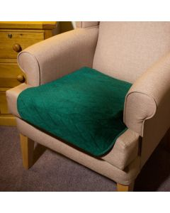 Incontinence Chair Pad | 1000mls | Green | 53x58cm