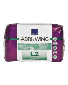 Abena Abri-Wing Premium L2 | Pack of 14