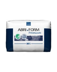 Abena Abri-Form Premium M1 | Pack of 26