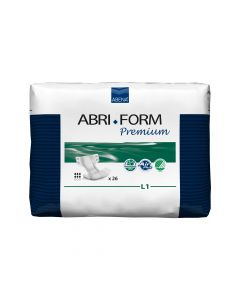Abena Abri-Form Premium L1 | Pack of 26