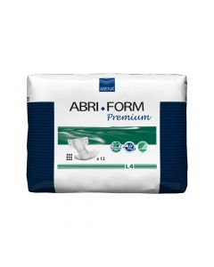Abena Abri-Form Premium L4 | Pack of 12