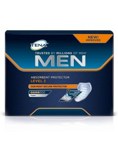 TENA Men Level 3 | Pack of 16