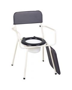 Static Commode