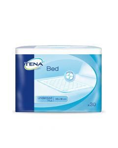 Tena Bed Plus Pads 60X90CM