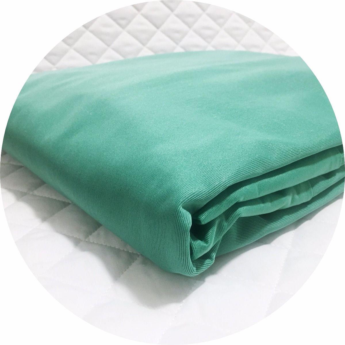 Total Enclosure Waterproof Mattress Cover Single Bed
