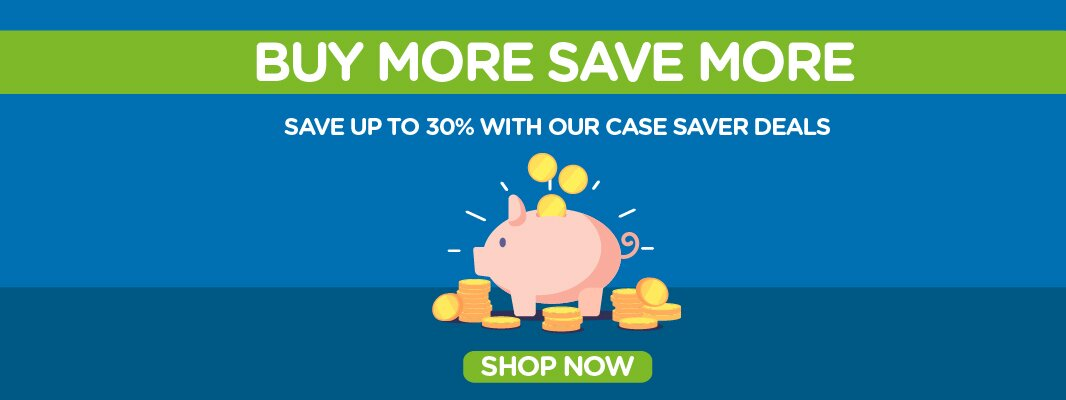 Shop Case Savers