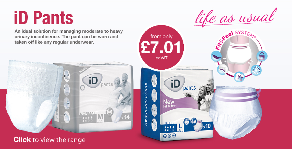 Incontinence Pads Amp Pants For Men And Women Incontinence