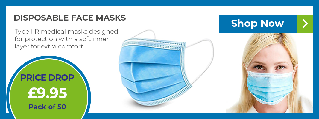 Shop Disposable Masks